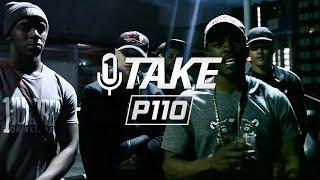 P110 - Deeze | @deeze_fifth #1TAKE