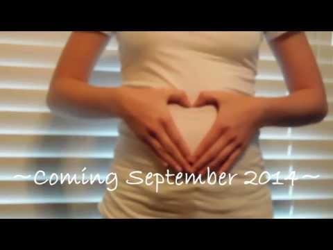 I'm Reborn Pregnant!
