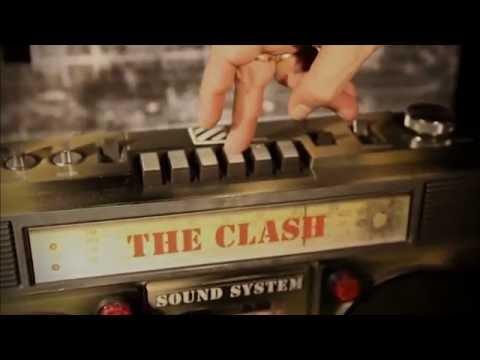 The Clash & Mikey Dread