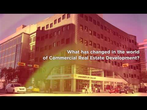Commercial Real Estate Development (CPE 206, John Fisher)