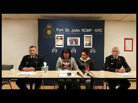Man charged in 2014 death of Blueberry First Nations Woman