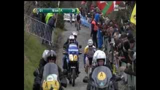 Fiandre 2013 duello Cancellara -Sagan
