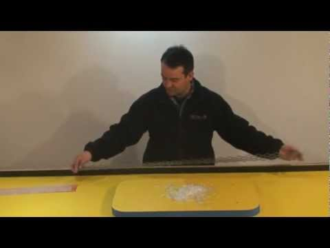How to Build Concrete Countertops with Tyler Lucas - Part 1
