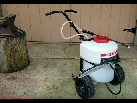 DLC - Chapin 12 Gallon Sprayer