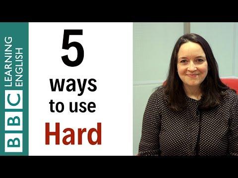EIAM: 5 Ways to use hard