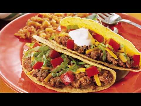 How to Make THE BEST GROUND BEEF OR GROUND TURKEY TACOS