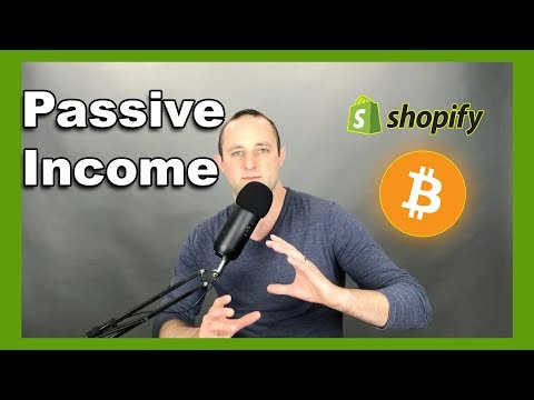 7 Ways To Create Sustainable Passive Income For Life (Event)