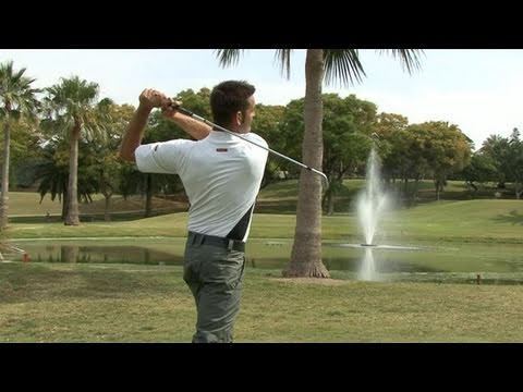 A Guide To Hitting A Fade