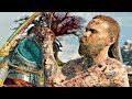 Download  GOD OF WAR 4 - Atreus Shoots Kratos & Baldur Stabs Atreus (Baldur Boss Fight #2) MP3,3GP,MP4