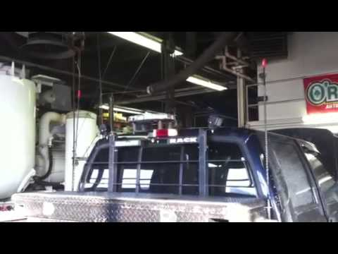 2000 ford f350 dp tuner lope tune
