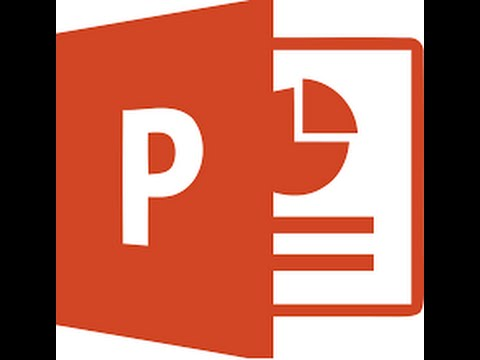 Microsoft Powerpoint 2013 exporting options