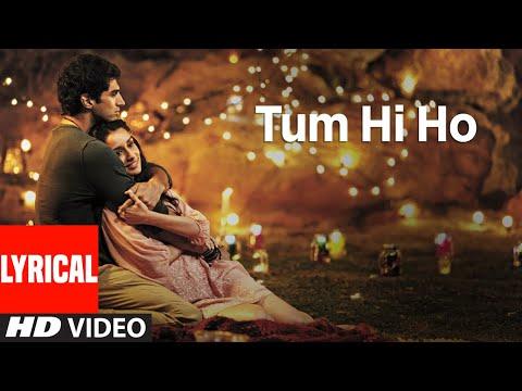 Xxx Mp4 Tum Hi Ho Aashiqui 2 Full Song With Lyrics Aditya Roy Kapur Shraddha Kapoor 3gp Sex