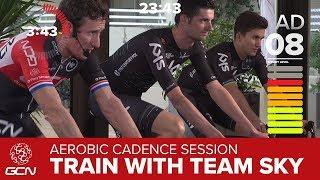 Train With Team Sky   GCN