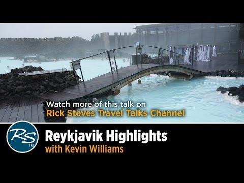 Reykjavík Highlights: Driving in Iceland