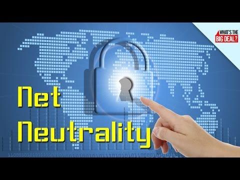 Net Neutrality Fails, Goodbye to a Free Internet?
