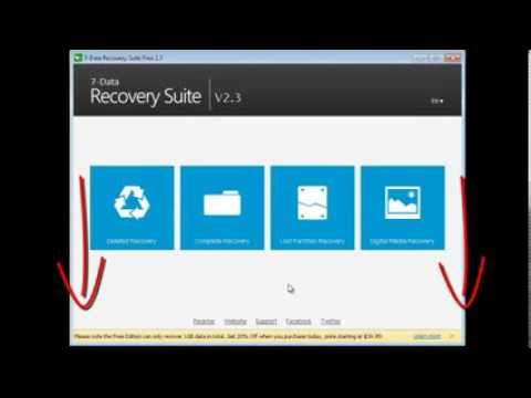 7 Data Recovery Suite Review + 20% Off Coupon