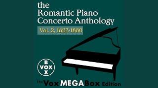 Piano Concerto No 1 In Fsharp Minor Op 72 I Allegro