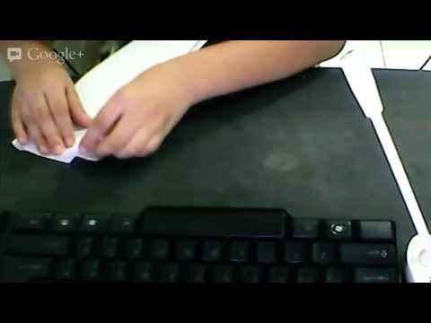Emilio's Ketch and Slow Glider Paper Airplane Review