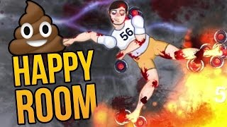 Happy Room #3 - THAT POOR BASTARD  ★ Happy Room Gameplay