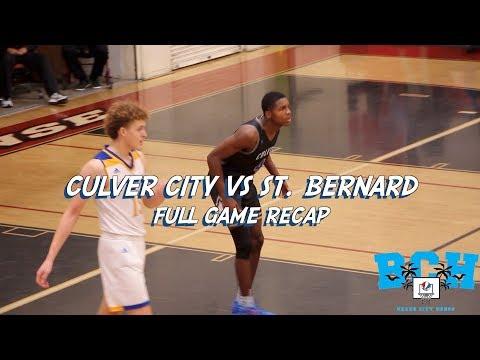 Culver vs Bernards GOES DOWN to the WIRE!! Tevian Jones, Romelle Mansel BATTLING! | Full Game Recap