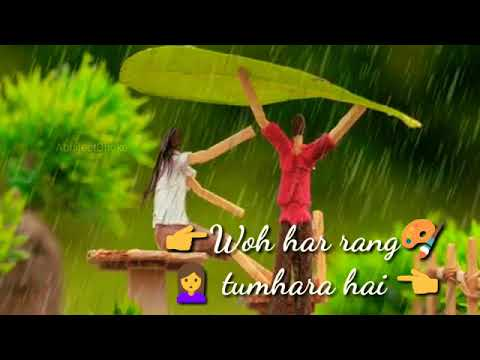 Kuch_or_thha_m_kuch_or_hi_thh_sad_song_video_whatsapp_status_very_sad_how_to