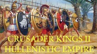 ck2 empire of greece Videos - 9tube tv