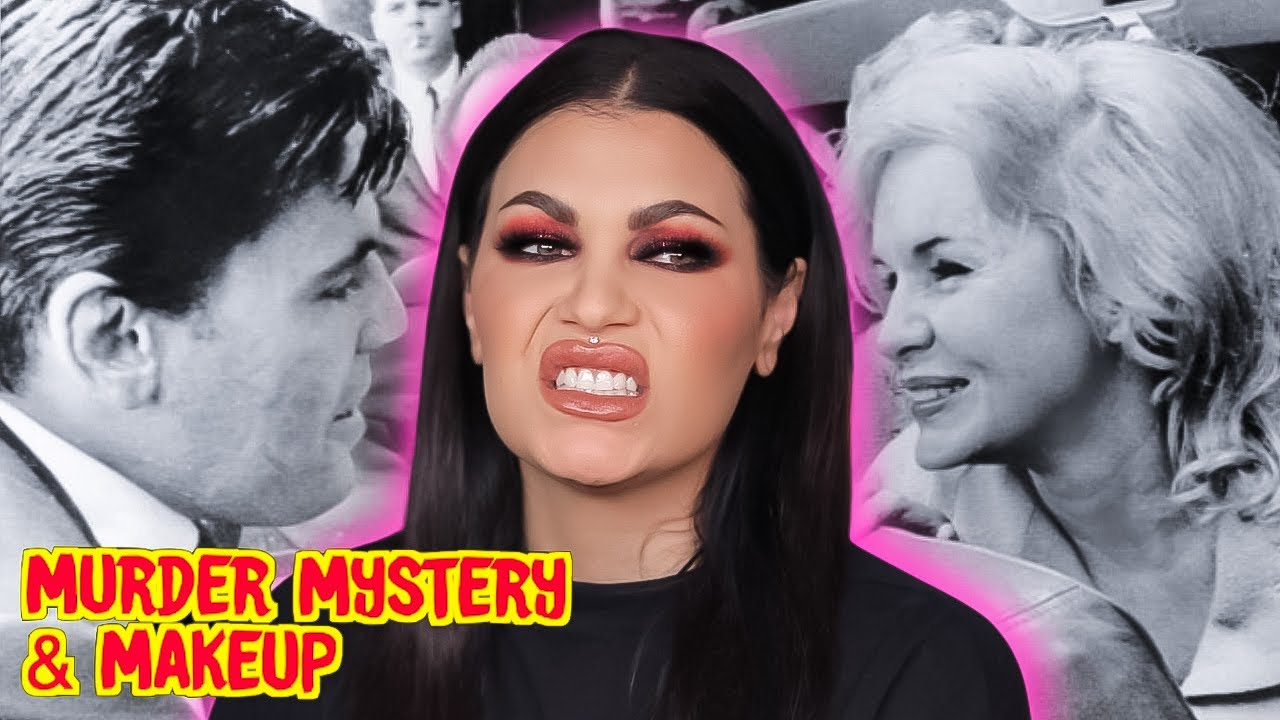 Incestuous Love Affair Turns Deadly - When Greed Takes Over | Mystery & Makeup GRWM | Bailey Sarian