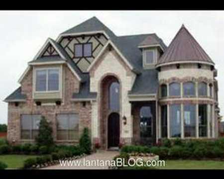 Lantana Texas Builders
