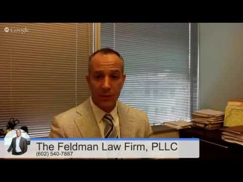 Phoenix Criminal Attorney Answers Questions on Fraud & White Collar Crimes