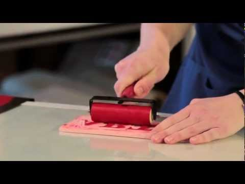 Introduction to Block Printing on Fabric
