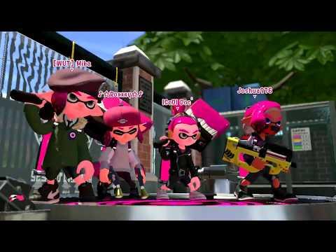 Live Splatoon 2 Nintendo Switch ! IGoDI Clan e LiveGamer Family ! [ Giveaway Sorteo Sorteggio ]
