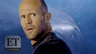'The Meg' Vs. 'Sharknado'