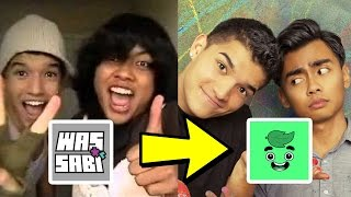 Download GUAVA JUICE AND ALEX WASSABI ★ THEN AND NOW 2017 (Wassabi Productions) Video
