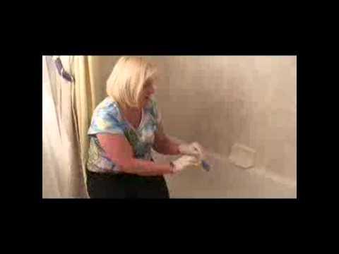 Porcelain Bathtub Treatment