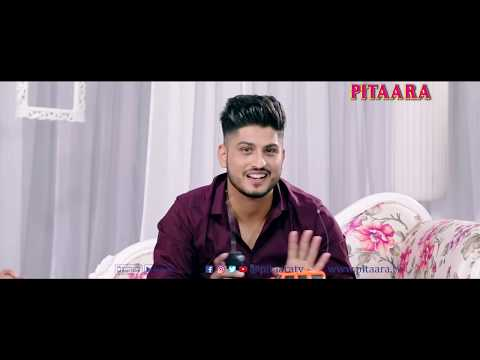 Gurnam Bhullar | with #Shonkan | Shonkan Filma Di | Pitaara TV