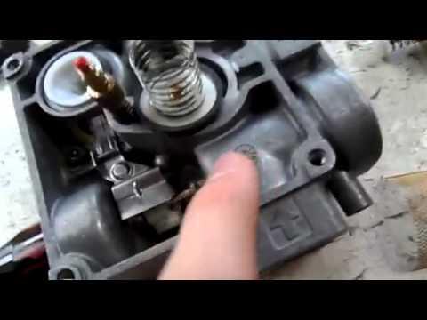 Water Heater Gas Regulator Valve Autopsy