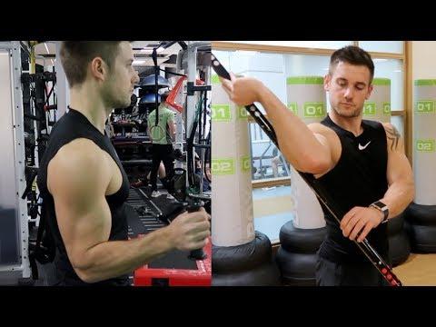 Fix Your Shoulder Pain!...