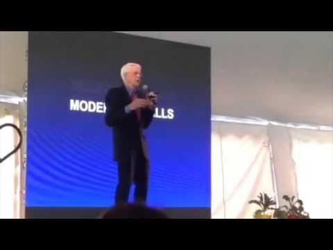 Moderation Kills - Dr Caldwell Esselstyn