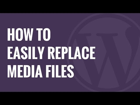 How to Easily Replace Image and Media Files in WordPress