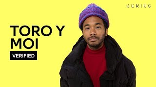 Download Toro y Moi ″Girl Like You″ Official Lyrics & Meaning | Verified Video