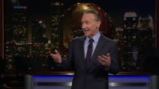 Download Monologue: Turd in the Punchbowl | Real Time with Bill Maher (HBO) Video