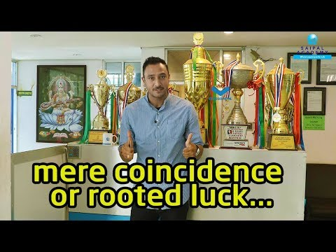 Interview with Paras Khadka | Saipal Academy | A Level Study | Colleges Nepal