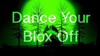 Roblox- Dance Your Blox Off- Ex's and Oh's- Jazz - Love To