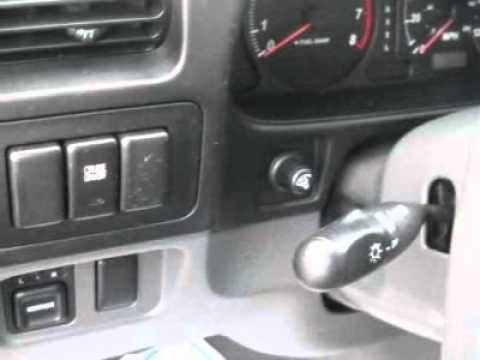 Honda Passport LX SUV