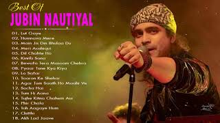 Jubin Nautiyal New Songs 2021 - Jubin Nautiyal Heart Touching Songs 2021/Jubin Nautiyal New Hit Song