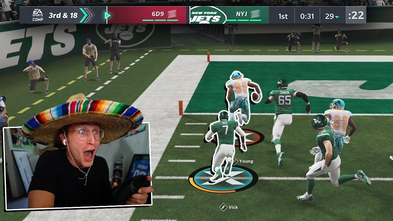 Our Best Highlights... in the PLAYOFFS..!? Wheel of MUT! Ep #45