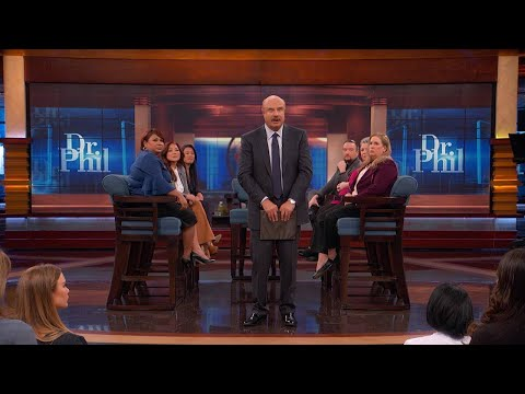 'Proceed With Caution,' Says Dr. Phil On Unsubstantiated Benefits Of Claimed Health Beverage