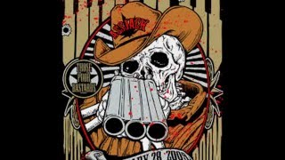 Hank Williams III Untitled Medley Chopped Up and Ready for Intake