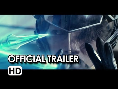 Gatchaman Japanese Trailer (2013) - Sci-Fi Action Movie HD