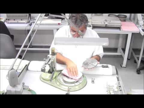 Lapidary machines Presentation -  by S.K.Y. Gem-Tech Ltd.
